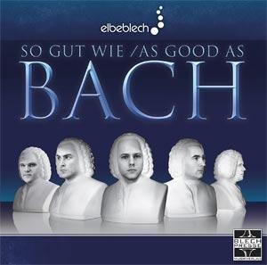 So gut wie Bach