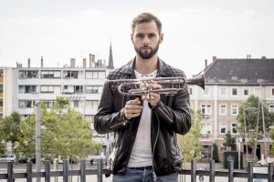Stephan Stadtfeld, Trompeter