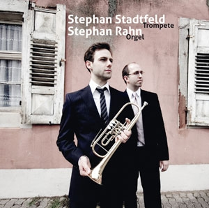 Stephan Stadtfeld + Stephan Rahn CD