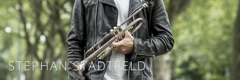 Stephan Stadtfeld – Trompeter